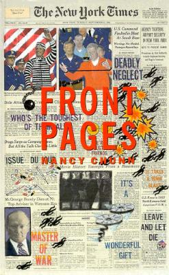 Image for Front Pages (an exhibition catalogue)