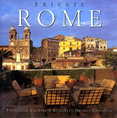 Image for Private Rome
