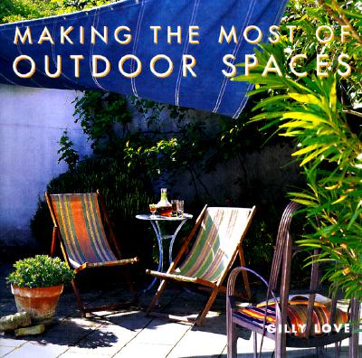 Image for Making the Most of Outdoor Spaces