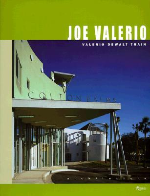 Image for Joe Valerio: Valerio Dewalt Train