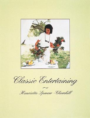 Image for Classic Entertaining