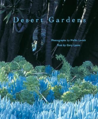 Image for Desert Gardens