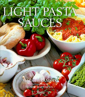Image for Light Pasta Sauces