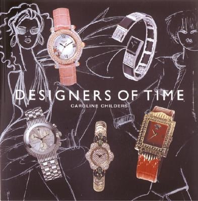 Image for DESIGNERS OF TIME