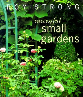Image for Successful Small Gardens