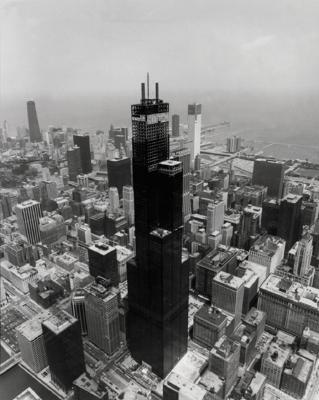 Image for Art of the Skyscraper: The Genius of Fazlurkhan