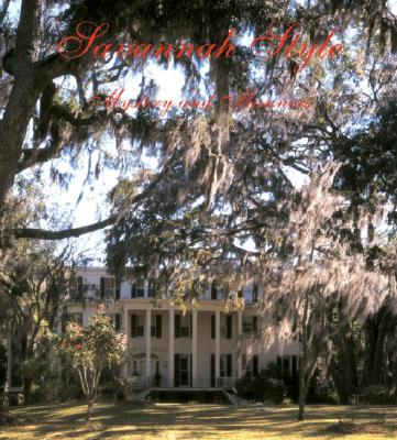 Image for Savannah Style : Mystery and Manners