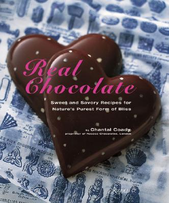 Image for Real Chocolate