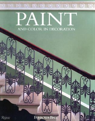 Image for Paint and Color in Decoration (First Edition)