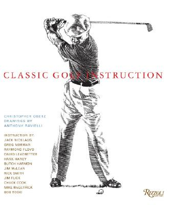 Image for Classic Golf Instruction