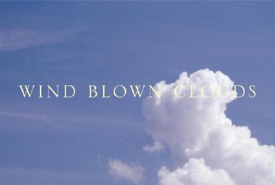 Image for Wind Blown Clouds