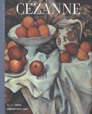 Image for Cezanne (Rizzoli Art Classics)