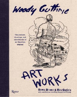 Image for Woody Guthrie Artworks