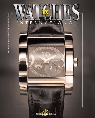 Image for Watches International: Volume IX