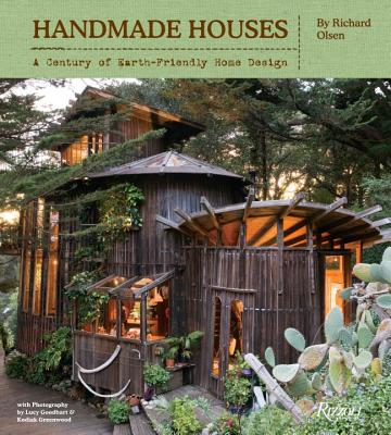 Image for Handmade Houses: A Century of Earth-Friendly Home Design