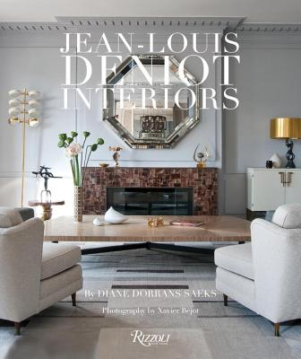 Image for JEAN-LOUIS DENIOT INTERIORS PHOTOGRAPHY BY XAVIER BEJOT