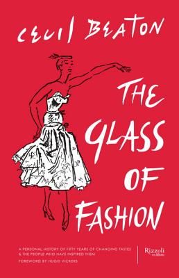 Image for Glass of Fashion: A Personal History of Fifty Years of Changing Tastes and the People Who Have Inspired Them