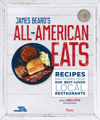 Image for James Beard's All-American Eats: Recipes and Stories from Our Best-Loved Local Restaurants