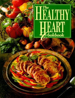 Image for The Healthy Heart Cookbook