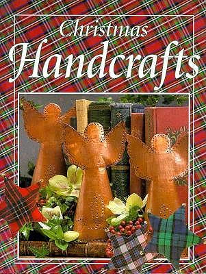 Image for Christmas Handcrafts, Book 1