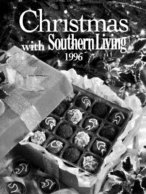 Image for Christmas With Southern Living 1996 (Christmas With Southern Living, 1996)
