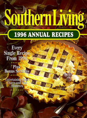 Image for Southern Living 1996 Annual Recipes (Southern Living Annual Recipes)