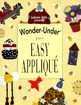 Image for Wonder-Under Book of Easy Applique (Fun with Fabric)