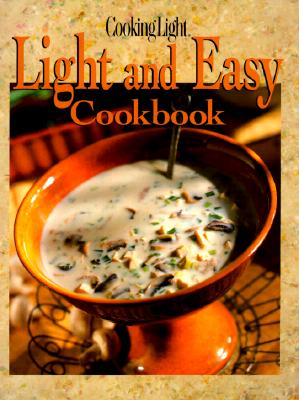 Image for Cooking Light Light & Easy Cookbook