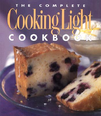 Image for The Complete Cooking Light Cookbook