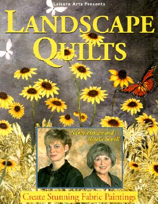 Image for Landscape Quilts
