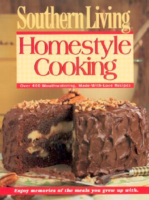 Image for Southern Living Homestyle Cooking