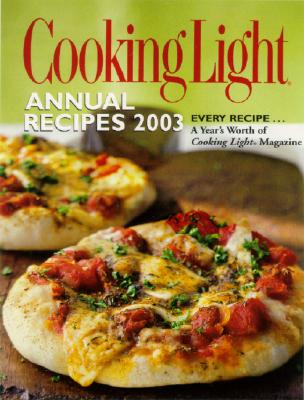 Image for Cooking Light Annual Recipes 2003