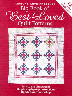 Image for Big Book of Best-Loved Quilt Patterns