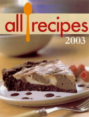 Image for Allrecipes Cookbook