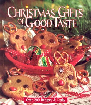 Image for Christmas Gifts of Good Taste, Book 8