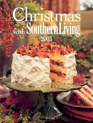 Image for Christmas with Southern Living 2003