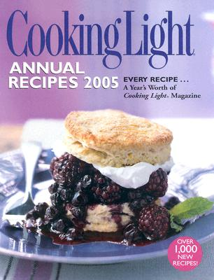 Image for Cooking Light Annual Recipes 2005