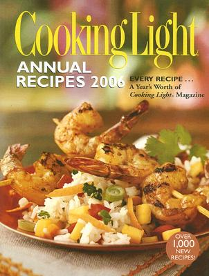 Image for Cooking Light Annual Recipes 2006