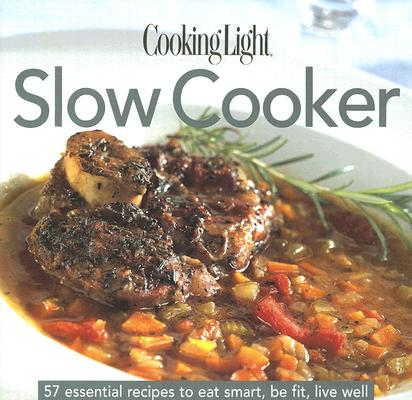 Image for Cooking Light: Slow Cooker