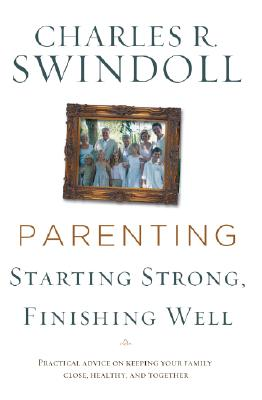 Image for Parenting: From Surviving to Thriving