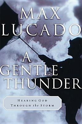 Image for A GENTLE THUNDER