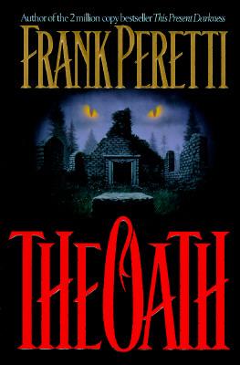 Image for THE OATH  A Novel