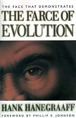 Image for THE FACE THAT DEMONSTRATES THE FARCE OF EVOLUTION