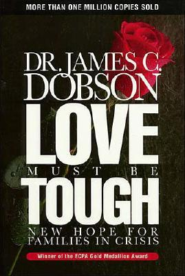 Image for Love Must Be Tough