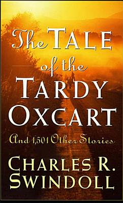 Image for The Tale Of The Tardy Oxcart