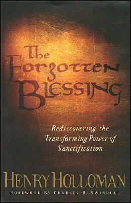 Image for The Forgotten Blessing