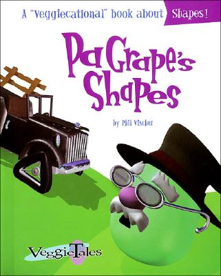 Image for PA GRAPE'S SHAPES