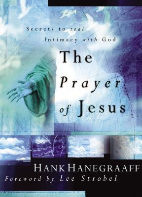 Image for PRAYER OF JESUS