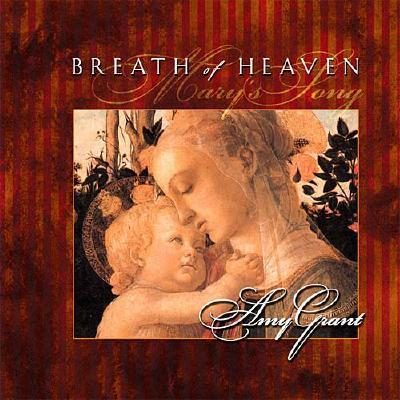 Image for Breath of heaven