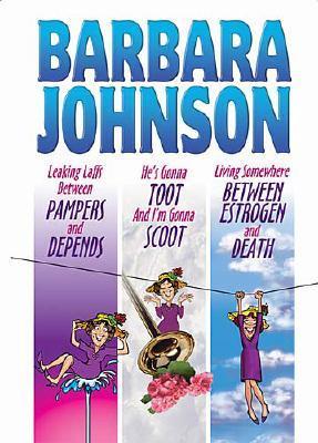 Image for Barbara Johnson 3-in-1